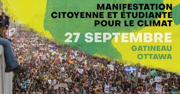 Une grève pourrait toucher l'UQO le 27 septembre
