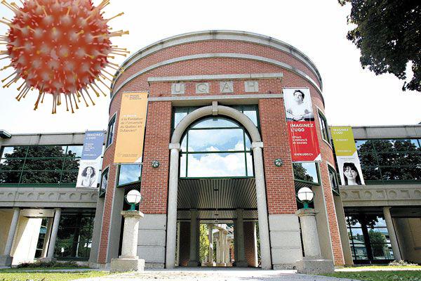 Le SCCC-UQO organise deux rencontres sur la lettre d'entente